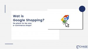 Wat is Google Shopping